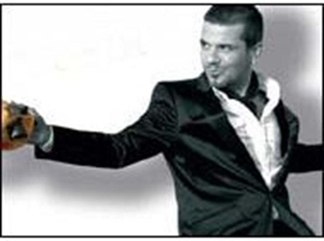 Eurovision'a Kenan Doğulu